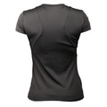 Technical Work Out Top, Black, Size Small, NSN 92TT02BK-SM