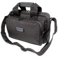 Sprtstr Shooters Bag, Black, 73SB00BK