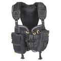 Initial Response Vest, Black, 31RV01BK