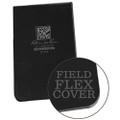 RITE IN THE RAIN 778 (3 X 5 1/4 FIELD-FLEX TOP BOUND BOOK - BLACK)