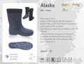 Lemigo Alaska 869-Navy