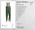 Lemigo Chest Wader 997