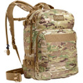 Camelbak Motherlode, NSN 8465-01-556-1004, MultiCam (OCP), 100 oz/3.0L, with Mil-Spec Antidote (Long) Reservoir