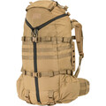 Mystery Ranch OVERLOAD MSOB (Marine Special Ops Battalion) Weapons-Carry Backpack, Coyote Tan