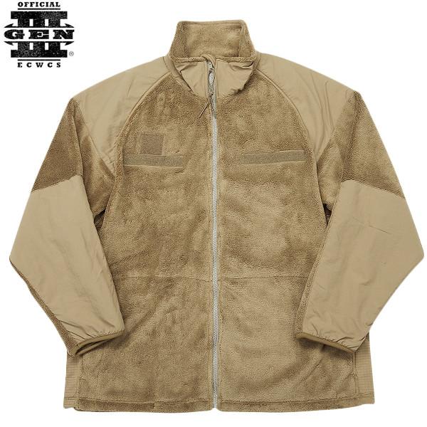ECWCS Generation III Level 3 Fleece Jacket b87ce0f1ae2