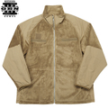 ECWCS Gen III Level 3 Fleece Jacket, Tan