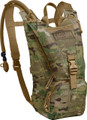 CamelBak 2019 Ambush Hydration Pack, MultiCam, with 100oz (3.0L) Mil-Spec Crux Reservoir