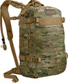 CamelBak 2019 HAWG Hydration Pack, MultiCam, with 100oz (3.0L) Mil-Spec Crux Reservoir