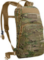 CamelBak 2019 MULE Hydration Pack, MultiCam, with 100oz (3.0L) Mil-Spec Crux Reservoir