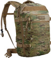 CamelBak 2019 Motherlode Hydration Pack, MultiCam, with 100oz (3.0L) Mil-Spec Crux Reservoir