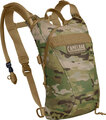 "CamelBak 2019 ThermoBak ""S"" Hydration System, MultiCam, with 100oz (3.0L) Mil-Spec Crux (Short) Reservoir"