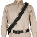 Blackhawk: Shotgun Bandoleer (Holds 55) (43SB55BK)