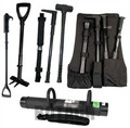 Blackhawk: Tactical Entry Kit #3 including one each: DE-MS/-MHB/-TBK/-BR/-DD (DE-EK3)