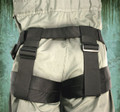 Blackhawk: SOLAR Harness (30RH01BK)
