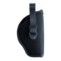 Blackhawk: Hip Holster Sz. 0 Left (73NH00BK-L)