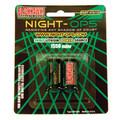 Blackhawk: Battery, Lithium, 3 V, CR123, 1550mAh, 12 count (75110-0012) (NSN: 6135-01-529-7443)