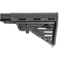 Blackhawk: Adjustable Comm AR/M4 Buttstock (K11001-C)