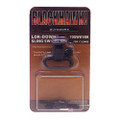 "Blackhawk: Sling Swivel Set Lok-Down - Ruger 1"" Nickel (70SW10BK)"