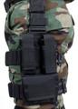 Blackhawk: Omega Elite Double Pistol/Single Cuff Pouch (56PMCPBK)