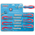 Channellock MS-33, Screwdriver, Kit, Multi Service