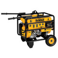 DeWalt DG7000BC, 7000 Watt Commercial DEWALT Generator with 18v Battery Start