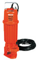 "Multiquip ST2010TCUL, Trash Pump, Submersible, 2"" 115v, 1hp"