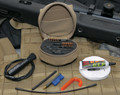 Otis Rifle Cleaning System (MFG-308-6) (7.62mm / .308 Cal.), NSN: 1005-01-451-5119