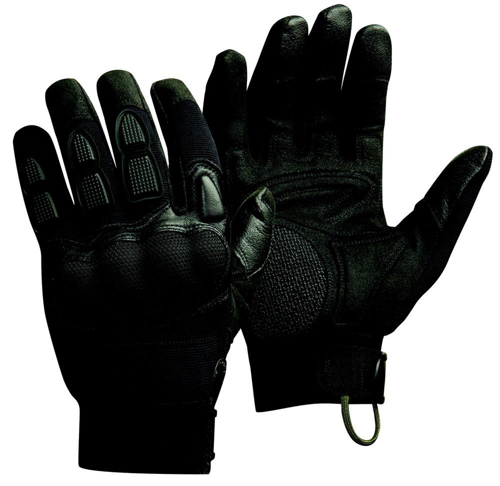 Camelbak Mp3K05-10 Magnum Force Gloves Black Large