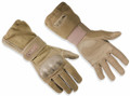 Wiley-X TAG-1 Tactical Assault Gloves, Coyote Tan, Various NSN's