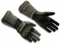 Wiley-X TAG-1 Tactical Assault Gloves, Foliage Green