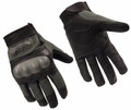 Wiley-X CAG-1 Combat Assault Gloves, Foliage Green