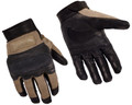 Wiley-X Hybrid Gloves, Coyote Tan
