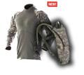 Army Combat Shirt + CamelBak ThermoBak Omega 3L (100oz) Hydration System