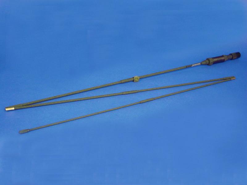 AS-4266A/PRC Antenna, NSN 5985-01-425-7305 - The