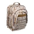 Bugout Gear: Bugout Bag, Digital Desert Camo (MARPAT)