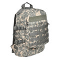 Bugout Gear: GTH III 3-Day Pack, Coyote Brown