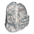 Bugout Gear: Three Day Elite Bag, ACU Pattern