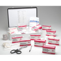 First Aid Kit, General Purpose, Type III (Industrial / Construction), NSN 6545-00-656-1094