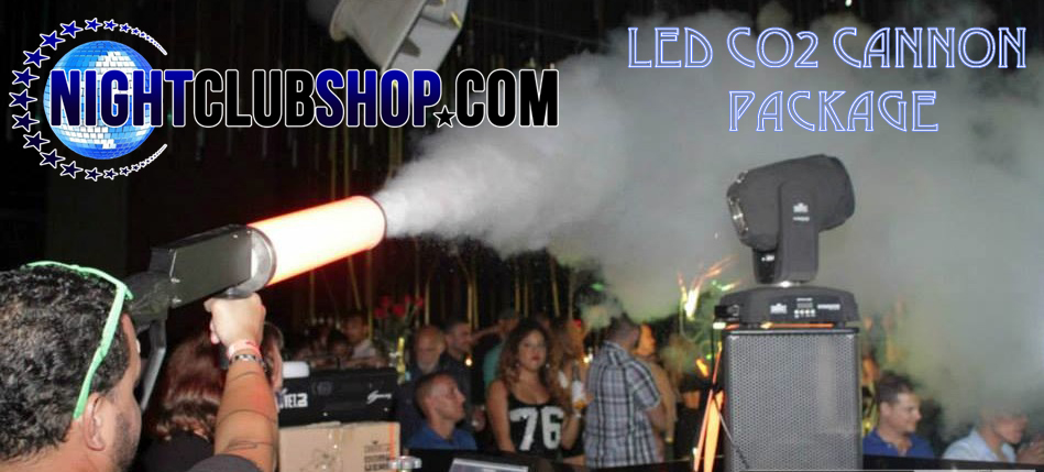 nightclubshop-led-co2-cannon-package-branded.jpg & Special Effects Services Lighting and FX Party Rentals