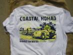 Coastal Nomads VW Thing t-shirt