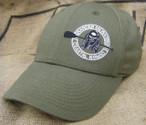 Coastal Nomad SUP cap.