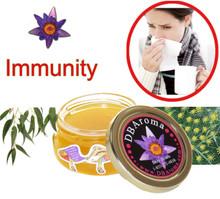 預防感冒及流感