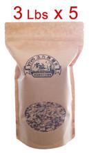 Vivo Whole Grain Sugar Free Rice - 5 packs special set