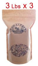Vivo Whole Grain Sugar Free Rice - 9 lbs special set