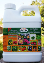 GroBest organic fertilizer