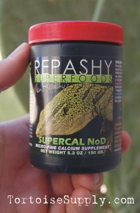 Repashy SuperCal NoD Supplement (Straight Calcum Supplement)