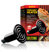Exo Terra Heat Wave Lamp - Heat Emitter