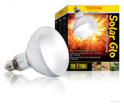 Exo Terra Solar Glo - Mercury Vapor Bulb