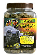 ZooMed Natural Grassland Tortoise Food