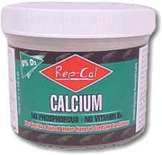 Rep Cal Calcium Supplement (without D3)
